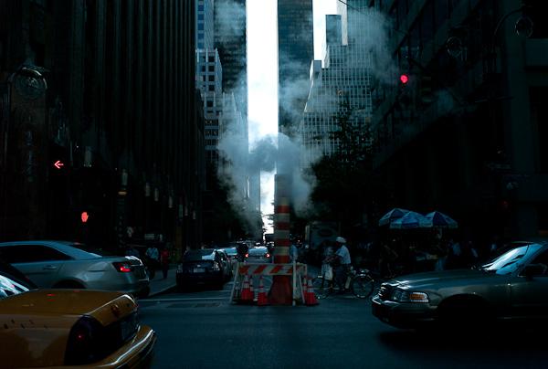 51st Street New York